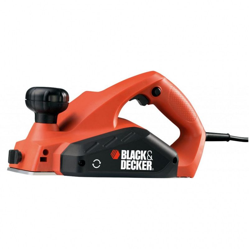 Рубанок Black&Decker KW712KA-QS (Китай)